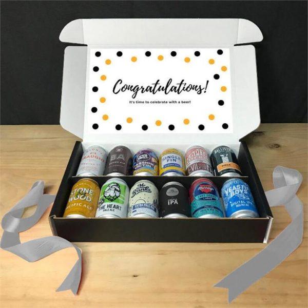 Congratulations Dozen Brews