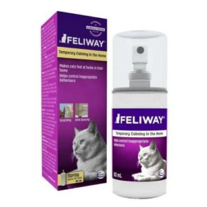 Feliway Cat Spray 60ml