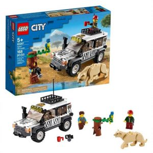 LEGO City Safari Off-Roader 60267