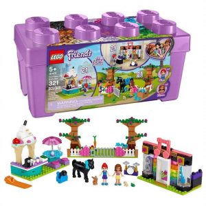 LEGO Friends Heartlake City Brick Box 41431