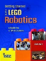 Getting Started with LEGO Robots