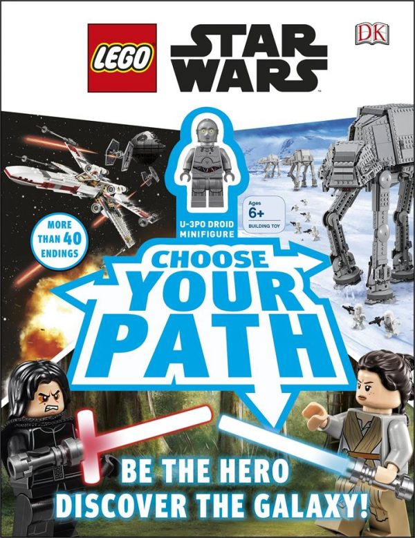 LEGO Star Wars Choose Your Path