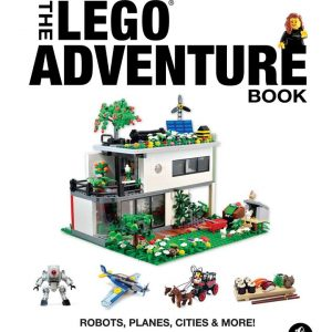 The Lego Adventure Book, Vol. 3