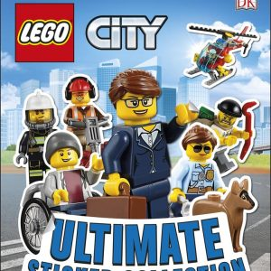 LEGO® City Ultimate Sticker Collection