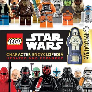 LEGO® Star Wars: Character Encyclopedia