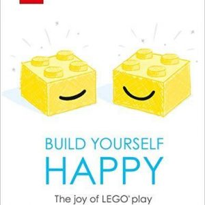 LEGO Build Yourself Happy