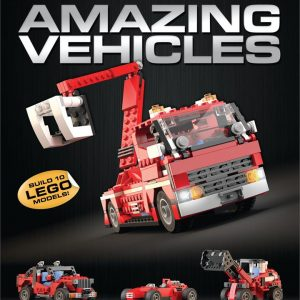 The Lego Build-It Book, Vol. 1