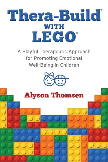 Thera-Build with LEGO®: A Playful Therapeutic Approach for Promoting Emo