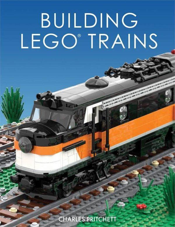 Building LEGO Trains